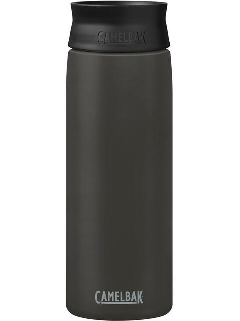 CamelBak Hot Cap Vacuum Insulated Stainless Bottle 600ml black